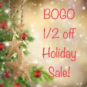Holiday Sale🎅🏼🎄🎁